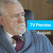August TV Preview: 16 Notable Shows From Succession to The Dark Crystal Image
