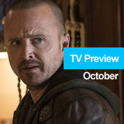 18 TV Shows to Watch in October Image