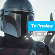 21 TV Shows to Watch in November and December Image