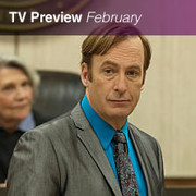 13 TV Shows to Watch in February: Better Call Saul, Locke & Key, Hunters, and More Image
