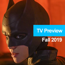 Fall Network TV Preview
