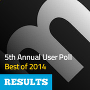 Metacritic Users Pick the Best of 2014 Image