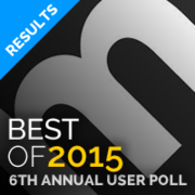 Metacritic Users Pick the Best of 2015 Image