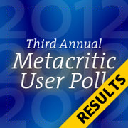 Metacritic Users Pick the Best of 2012 Image
