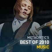 2010 Music Critic Top Ten Lists [Updated Jan. 7] Image