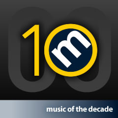 The best music of the decade metacritic image malvernweather Choice Image