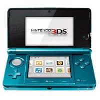 Nintendo 3DS Hardware Review Roundup - Metacritic