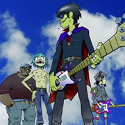 Inside the Gorillaverse: A Look at Alt-Rock's Best Cartoon Band Image