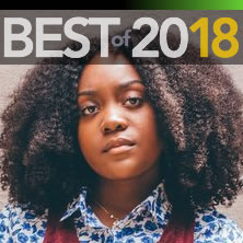Best Albums of 2018 - Metacritic