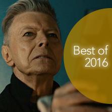 Music Critic Top 10 Lists - Best Albums of 2016 - Metacritic