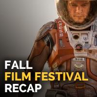 Fall Film Festival reviews