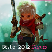 best iphone games for 2012