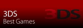 Best 3DS Games