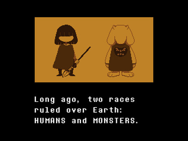 Best PC Games of 2015: Undertale (PC) - Metacritic