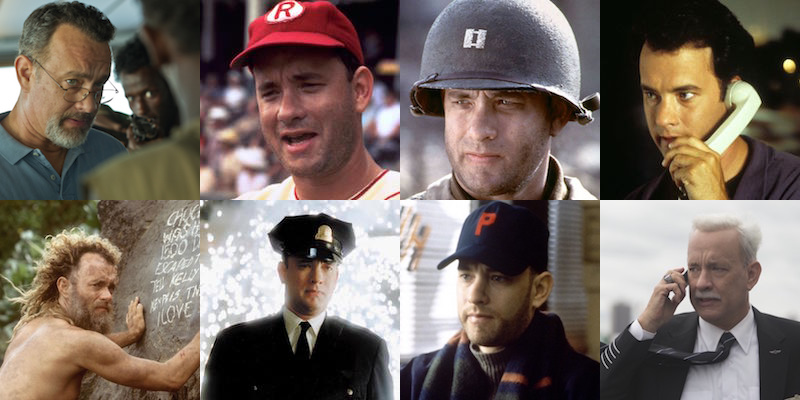 Best Tom Hanks Movies of the Past 30 Years, Ranked - Metacritic