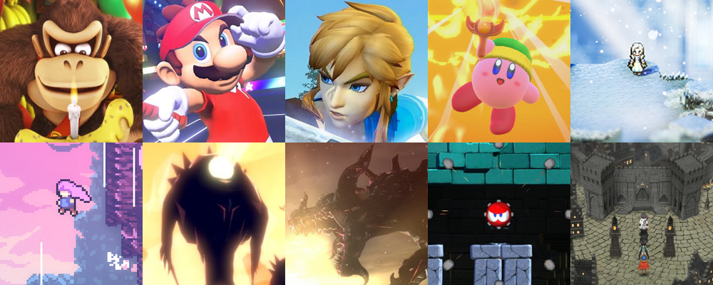 20 Most Anticipated Nintendo Switch Games Due In 2018 Hyrule Warriors Definitive Edition Metacritic