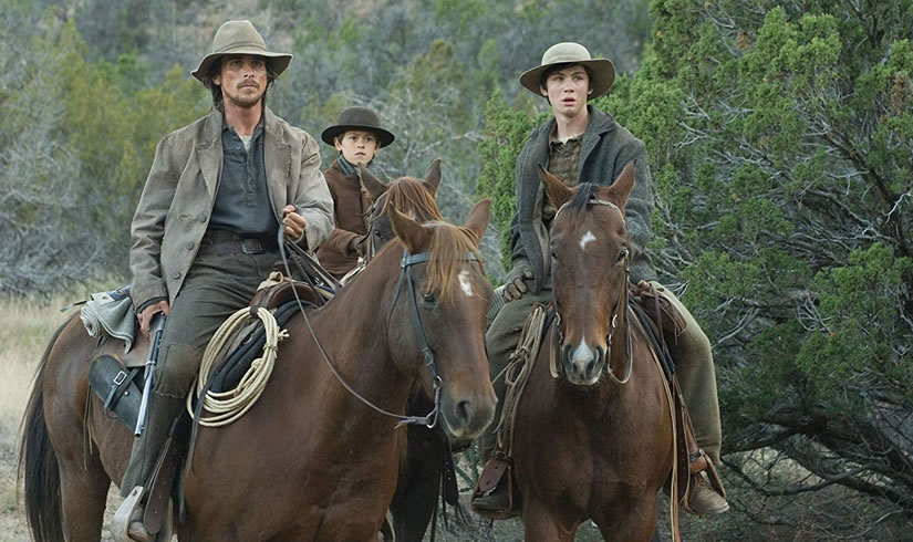 30 Best Movie Remakes (and Reboots): 3:10 to Yuma (2007) - Metacritic