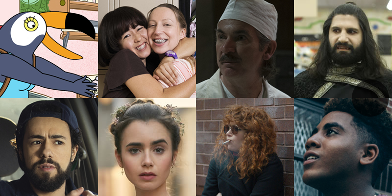 Best New TV Shows of 2019 So Far - Metacritic
