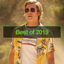 Film Critic Top 10 Lists