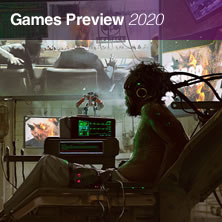 2020 Games Preview
