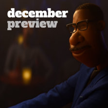 What to Watch in December