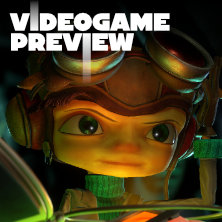 August Videogame Preview