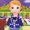 Tidy Baby - Play Herself & Wash Clothes Image