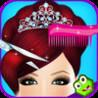 Princess Hair Salon Deluxe Image