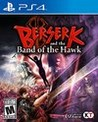 Berserk and the Band of the Hawk Image