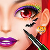 Halloween Party - Costume Makeover! Image