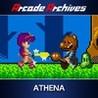 Arcade Archives: Athena Image