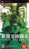 Metal Gear Solid: Digital Graphic Novel 2: Sons of Liberty Image