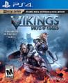 Vikings: Wolves of Midgard Image
