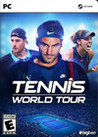 Tennis World Tour Image