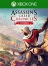 Assassin's Creed Chronicles: India Image