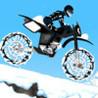 Snowy Motor Bikes Race Pro Image