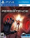 The Persistence Image