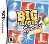 Big League Sports: Summer Image