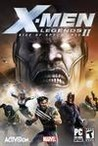 X-Men Legends II: Rise of Apocalypse Image