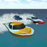 Action Boat Racing 3D Image
