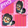 Play with Sakura Chan Memo Chibi Game for toddlers and preschoolers Image