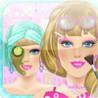 Princess Spa - Beauty & Make-Up Girls Games Image