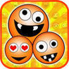111 Impossible Color Emoji Match 3 Puzzle Mania Pro Image