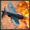 Jet Fighter Battle War - Military Aircraft Simulation Game Image