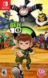 Ben 10 Image