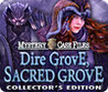 Mystery Case Files: Dire Grove, Sacred Grove Image