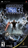Star Wars: The Force Unleashed Image