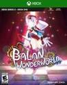 Balan Wonderworld Image