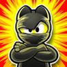 Ninja Hero Cats Image