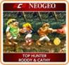 ACA NeoGeo - Top Hunter: Roddy & Cathy Image